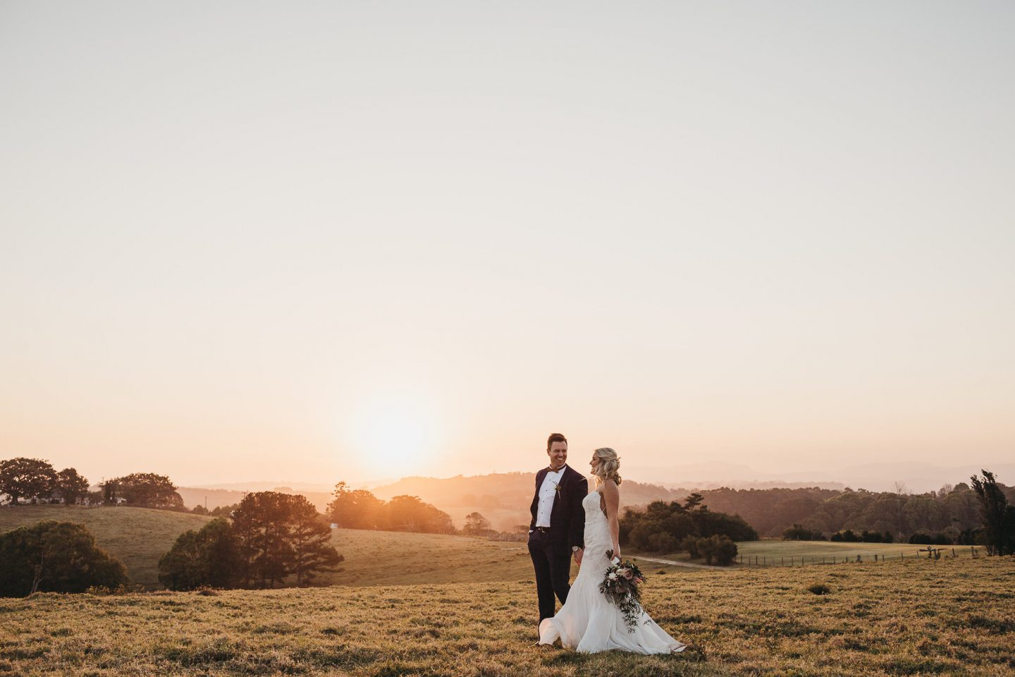 Byronviewfarm views - Byron Bay Weddings