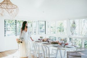 Styled shoot at the Fig Tree - Byron Bay Weddings - Wedding Venue