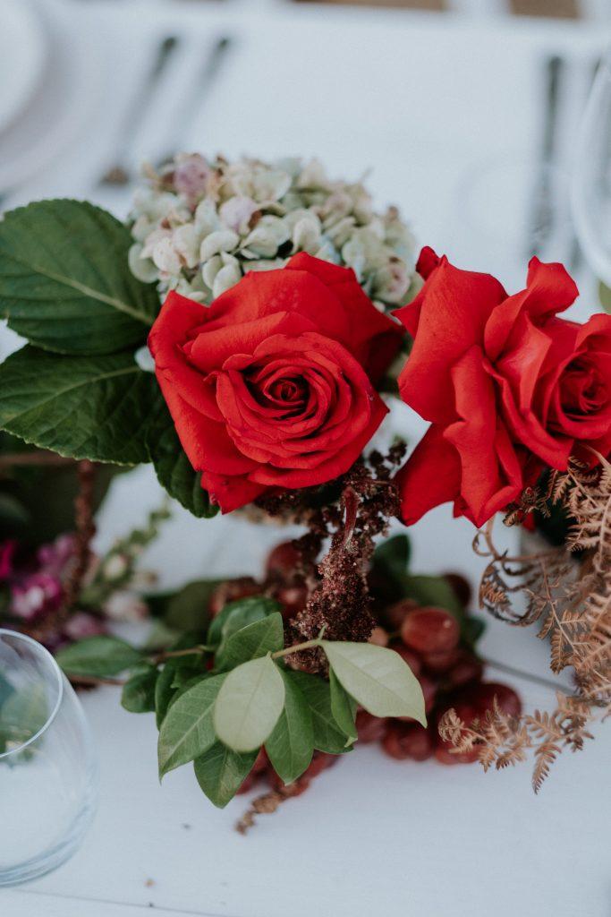 Winter florals by Bower Botanicals