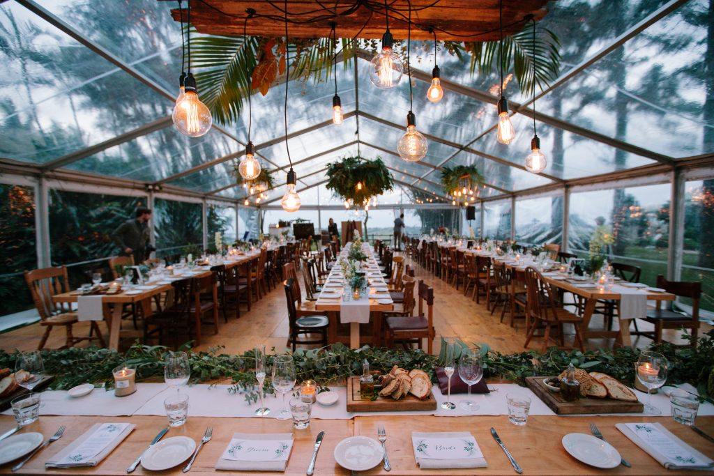 The Wedding Shed - Wedding Styling - Byron Bay Weddings