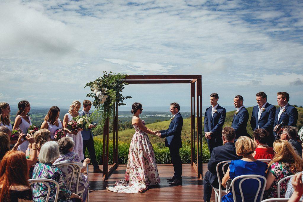 Horizons Byron Bay - Byron Bay Weddings