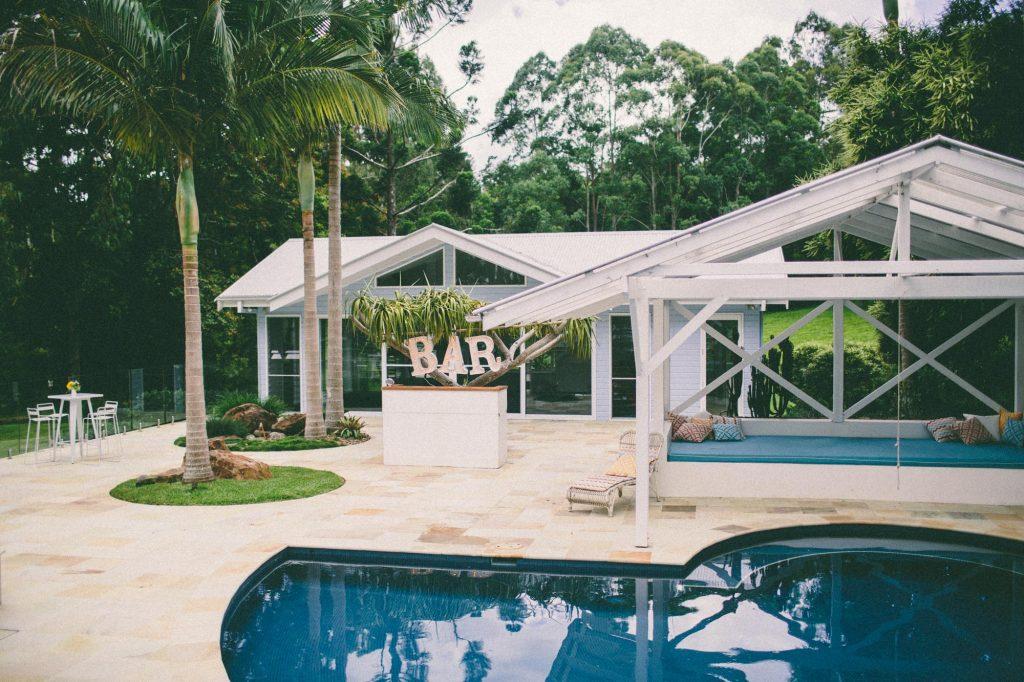 Whimsy Farm - Byron Bay Weddings - Wedding Venue