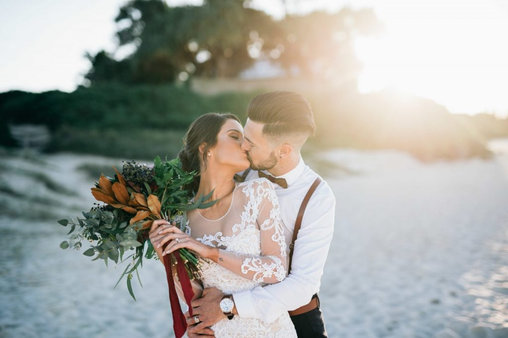 Winter weddings in Byron Bay - Byron Bay Weddings