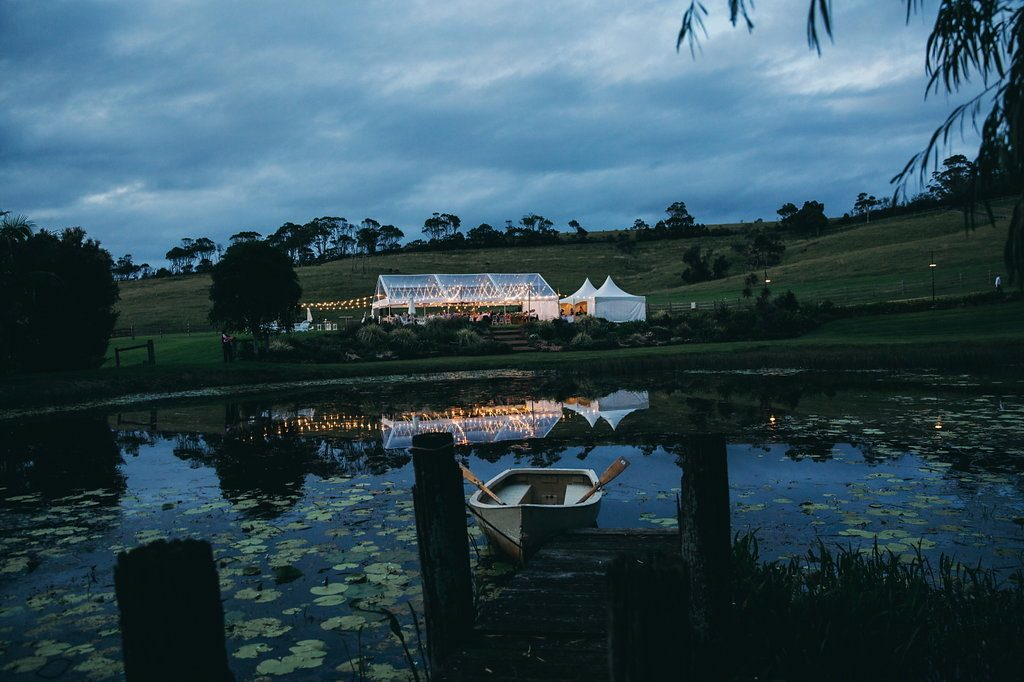 Fairytale wedding venue - Forget Me Not