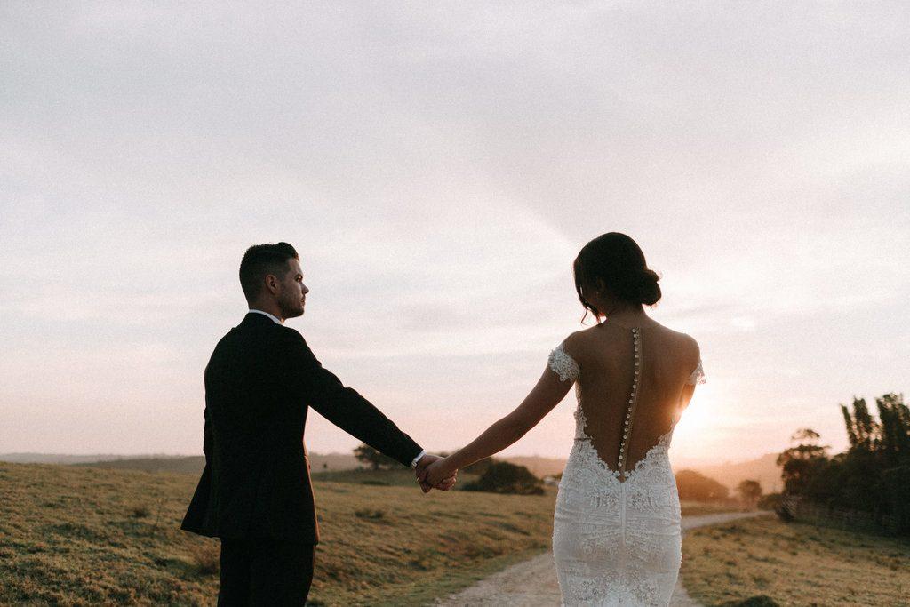 Wedding venue byronviewfarm - Byron Bay Weddings