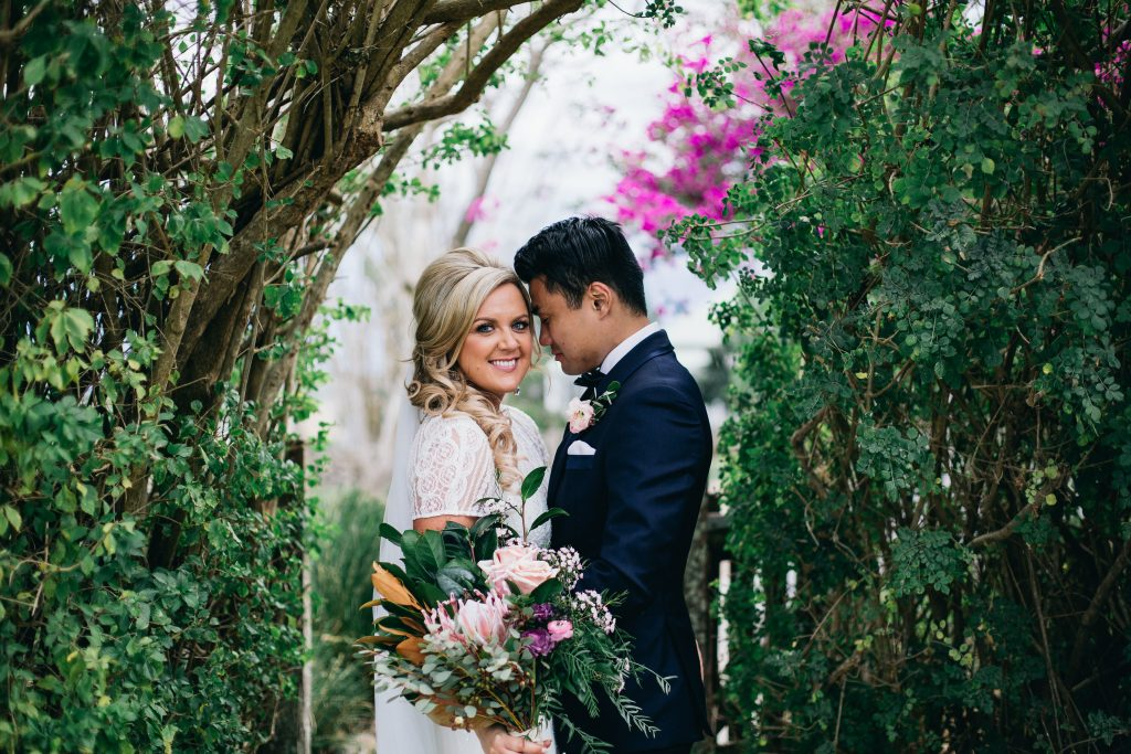 Byronviewfarm wedding - Byron Bay Weddings