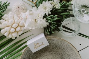 The Wedding Shed - Byron Bay Weddings - Wedding Styling