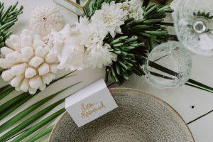 The Wedding Shed - Byron Bay Weddings - Wedding Styling