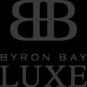 Byron Bay Luxe Logo