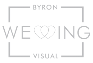 Byron Wedding Visual Logo