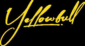 Yellow Bull Weddings Logo