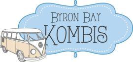 Byron Bay Kombis Logo