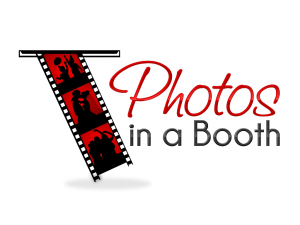 Photos in a Booth Logo