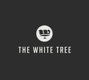 The White Tree Logo