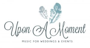 Upon A Moment Logo