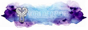 Modern Love Ceremonies Logo
