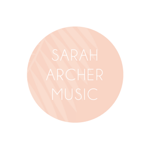 sarah archer logo
