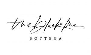 TheBlackLine-BOTTEGALogo