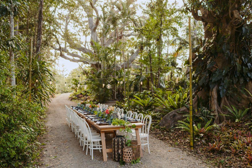The Figs Byron Bay Wedding Venue