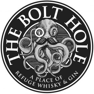 The Bolt Hole Logo