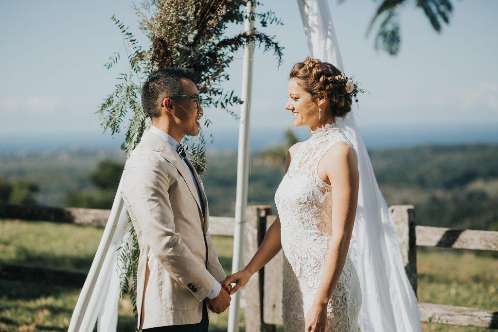 Parts Of A Wedding.Real Wedding Jay Brandon S Byronviewfarm Micro Wedding
