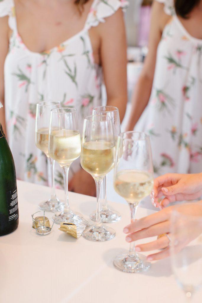 Orchard Estate Wedding - Byron Bay Wedding