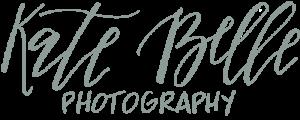 Kate Belle Logo_Byron Bay Weddings