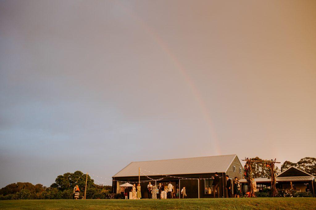 Orchard Estate Byron Bay Wedding Venue