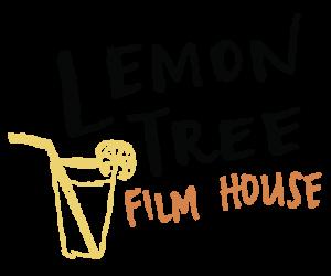 Lemon Tree Film House logo transparent