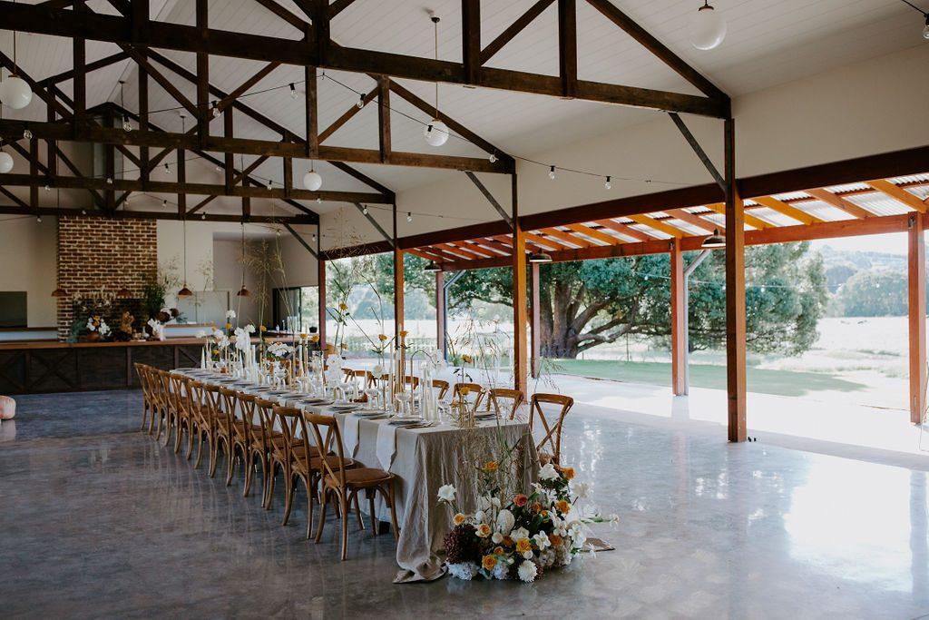 Fridas Field - Byron Bay Wedding Venue