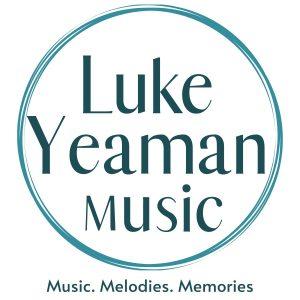 Luke Yeaman Music Logo