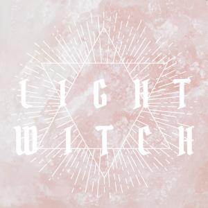 Light Witch Logo