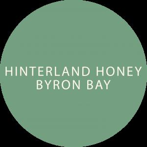 Hinterlanf Hoeny Byron Bay