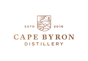 Cape Byron Distillery Logo FOIL_EFFECT