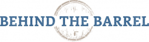 Behind the Barrel Logo