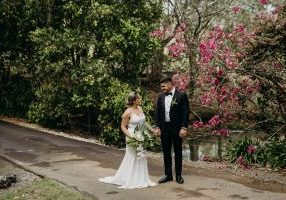 Byron Bay Wedding Venue