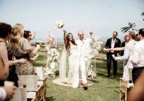 Byron Bay Wedding Venue