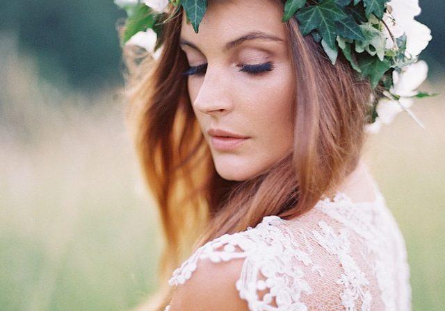 Ava Belle Hair Makeup