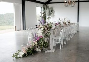 The Orchard Estate | Wilderness Flowers