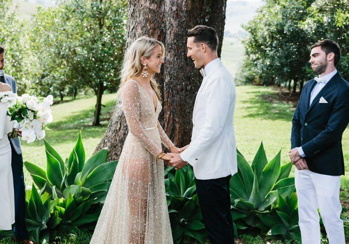 Orchard Estate Wedding - Byron Bay Weddings