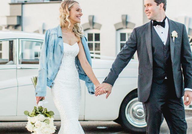 Roost Film Co - Byron Bay Wedding